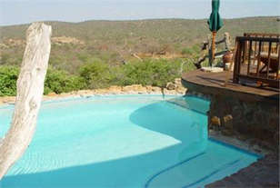 Pool Limpopo Safaris