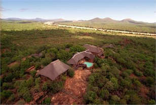 Lodge Limpopo Safaris