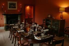 Dining Room, Lodge