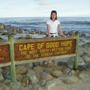 Cape Hope, Südafrika